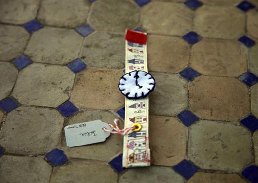 rellotge Júlia