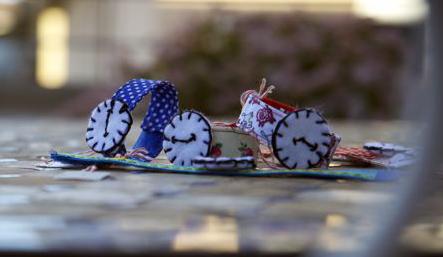 rellotges esfera