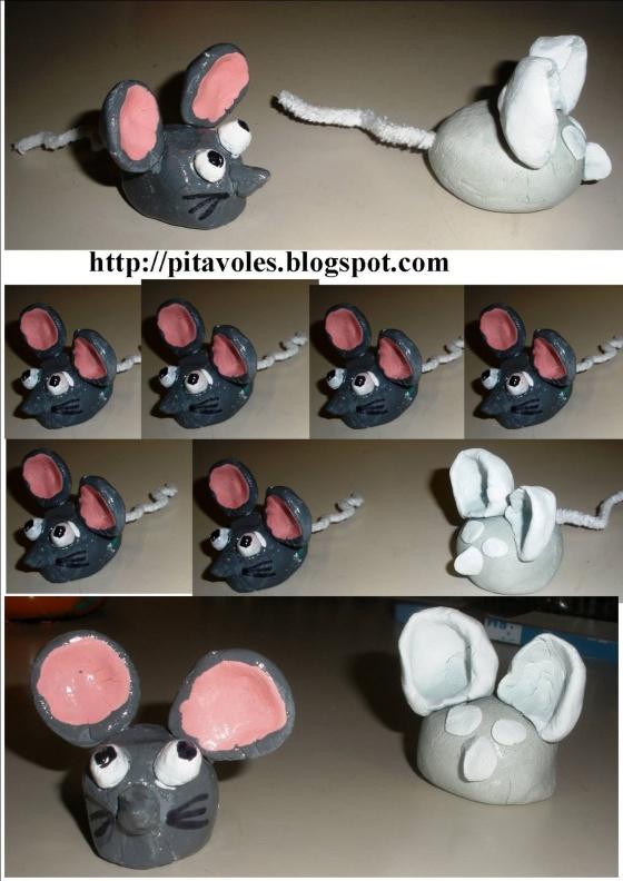 ratolins ang