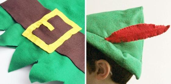 Francesc Robin Hood - 2 fotos
