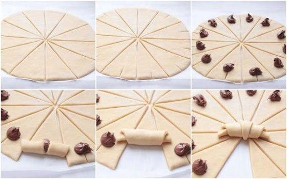 mini-cruasanes-chocolate2_PintandoUnaMama