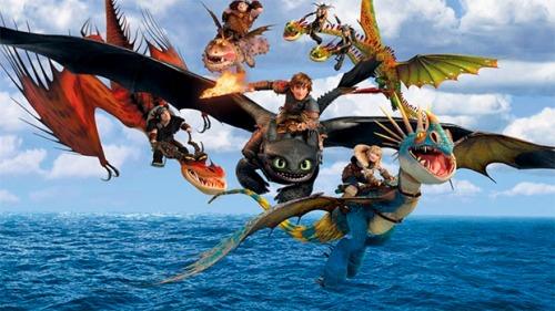 como-entrenar-dragon-2-vikingos-dragones