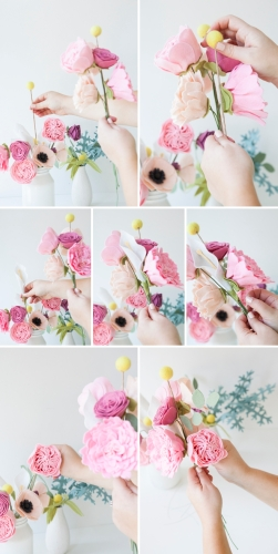 SomethingTurquoise-DIY-felt-wedding-bouquet_0007